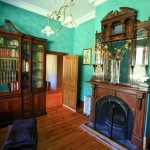 Shepparton Bed Breakfast Luxury Accommodation Heritage Historical Inn Lodging Hotel